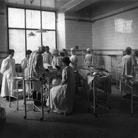 From Microbes to Matrons: infection control in British hospitals, c1870-1970